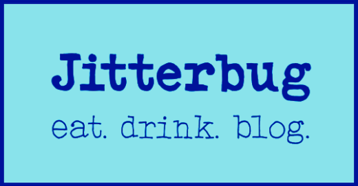 Jitterbug: eat. drink. blog.